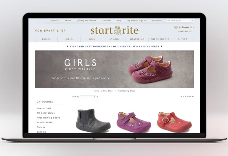 start rite shoes first walking shoes
