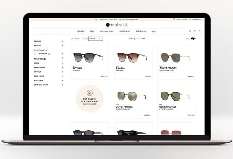 sunglasshut womens sunglasses