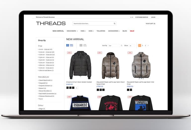 threadsmenswear new arrivals