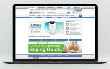 AirCon Direct store front