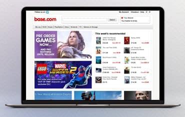 Base.com  store front