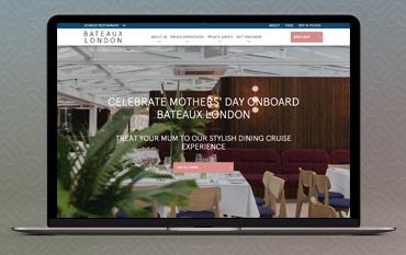 Bateaux London store front