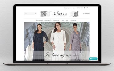 Chesca Direct store front
