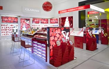 Shopping online at Clarins makes available a whole range of exclusive offers that you can't find in stores. Make sure you also have a look at our Clarins voucher codes here to make sure you are getting the lowest price possible for your new lotions and potions.