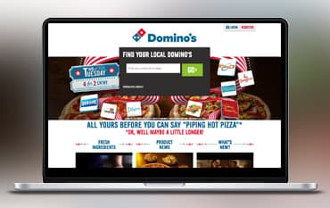 Dominos coupons september 2019