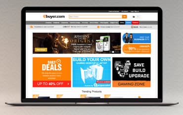 ebuyer store front