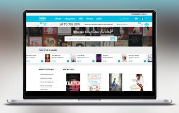Kobo ebook discount codes uk