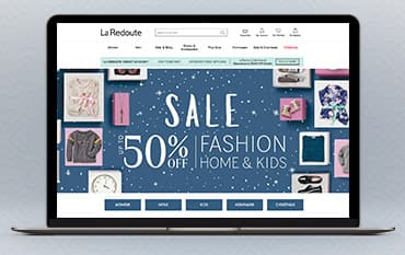 la redoute promo codes 2018 100 off net voucher codes. Black Bedroom Furniture Sets. Home Design Ideas