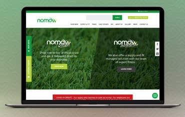Nomow store front
