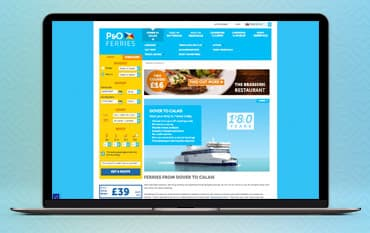 P&o ferries voucher 2019