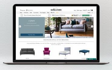 Sofa.com store front