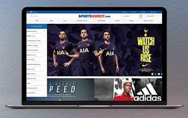 Sportsdirect com discount codes jul 2018 35 off for Cheap football shirts sports direct