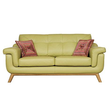 Funky Leather Sofas Sofa Menzilperde Net