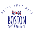 Boston Duvet and Pillow Co