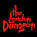 London Dungeons logo
