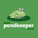 Pondkeeper logo