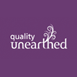 Quality Unearthed logo