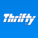 Thrifty Car & Van Rental logo