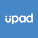 Upad logo